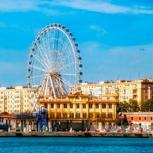cosas que ver en Malaga en un dia
